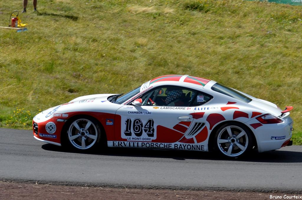 course de c u00f4te du mont dore 2011  51 u00e9me  u00e9dition